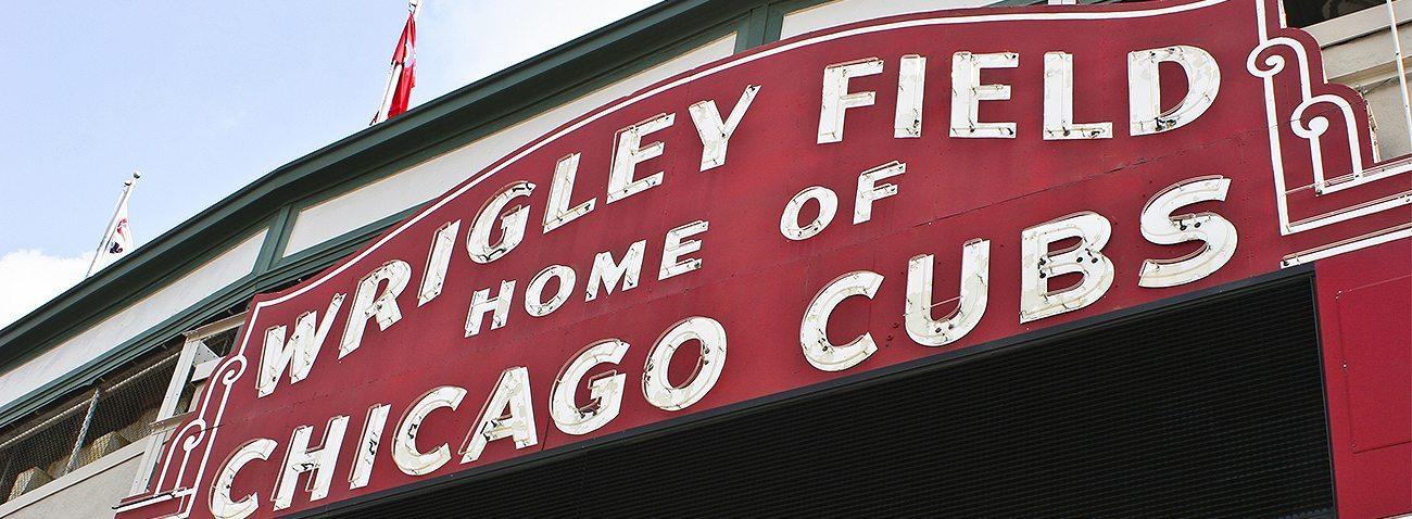 Expansion Joints Stadium Wrigley Field Chicago Cubs EMSEAL