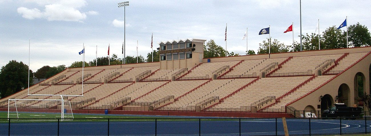 MA Veterans Memorial Stadium Lawrence EMSEAL Thermaflex