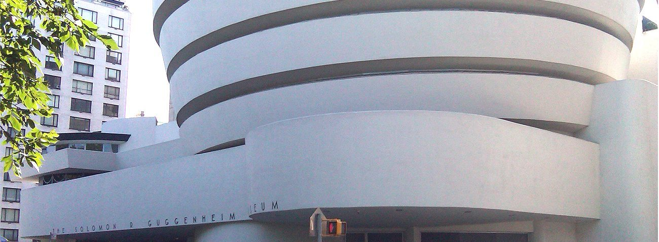 Wall Expansion Joints at NY Guggenheim Colorseal EMSEAL