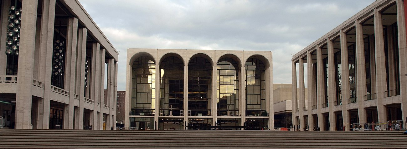 NY Lincoln Center EMSEAL Migutan