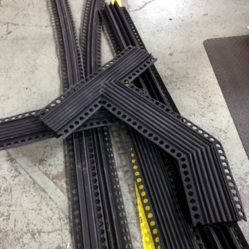 Expansion Joint, Parking Expansion Joint, Thermaflex EMSEAL